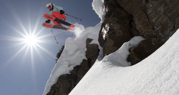 2019 Blizzard Skis
